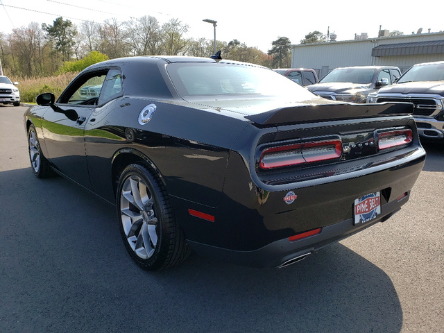 Certified Pre-Owned 2019 Dodge Challenger GT