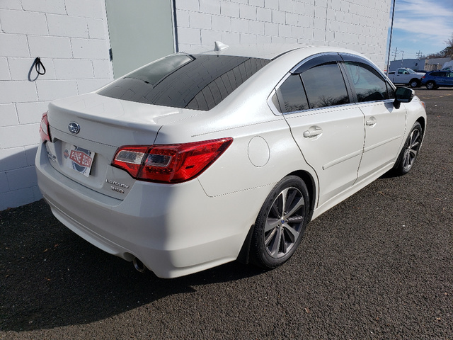Pre-Owned 2016 Subaru Legacy 3.6R Limited