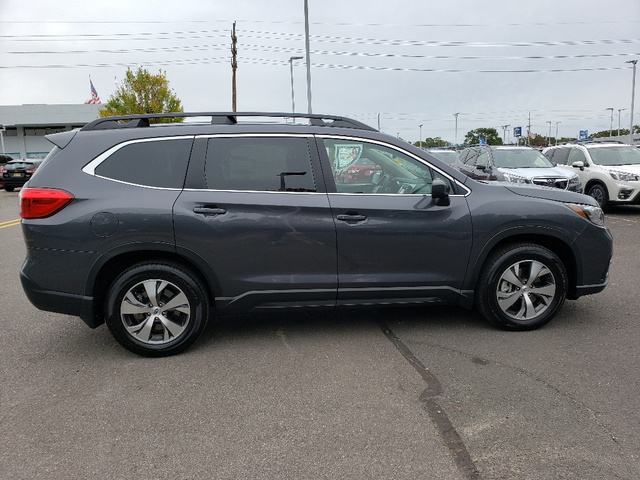 Pre-Owned 2019 Subaru Ascent Premium