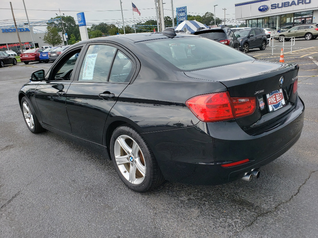 Pre-Owned 2013 BMW 328 328i xDrive