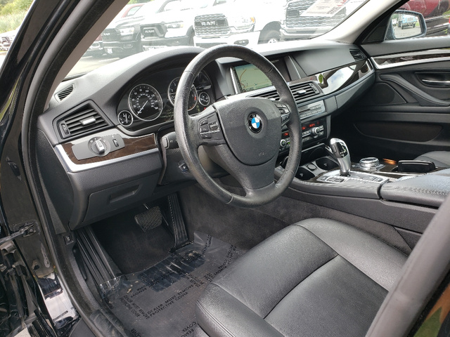 Pre-Owned 2014 BMW 535 535i xDrive